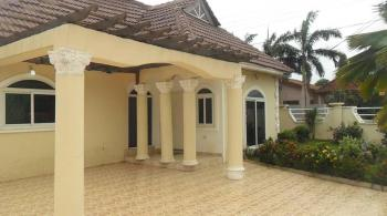 Furnished  3 Bedrooms House, Adjiringanor, East Legon, Accra, House for Rent
