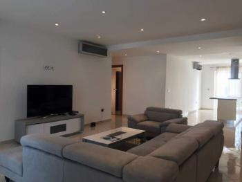 Three Bedroom Furnished Apartment, Kanda Estate, Accra, Flat for Rent