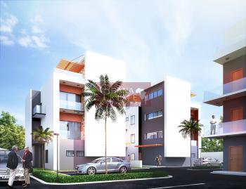 4 Bedrooms Townhouse, Airport Residential Area, Accra, Apartment for Sale