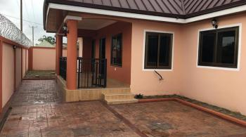 Newly Built 3 Bedroom House, Ashale-botwe Lakeside Estates, La Nkwantanang Madina Municipal, Accra, Detached Bungalow for Sale