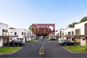 4 Bedrooms Townhouse, Cantonments, Accra, Townhouse for Sale