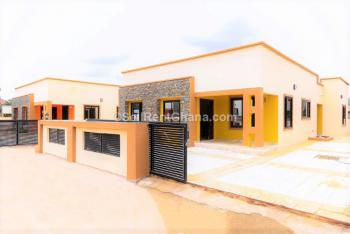 3 Bedroom House, Abladjei on The Agbogba-ashongman, Ga East Municipal, Accra, Detached Bungalow for Rent