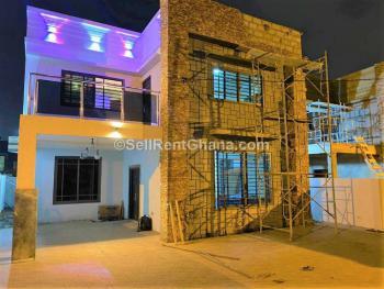 4 Bedroom House, Lakeside, Madina, La Nkwantanang Madina Municipal, Accra, Detached Duplex for Sale