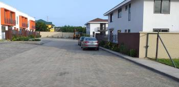 4 Bedroom Townhouse, Tse Addo, Trade Fair, Cantonments, Accra, Townhouse for Sale