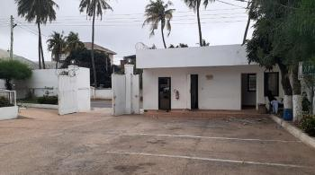 Office Complex, Osu Ring Way Esteate, Osu, Accra, Office Space for Rent