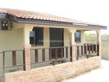 5 Unit Apartment, Kasoa, Ga East Municipal, Accra, Block of Flats for Sale