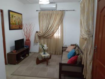 One Bedroom Fully Furnished Outhouse, Westlands, Ga West Municipal, Accra, Mini Flat for Rent