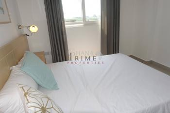 1 Bedrooms House, East Legon, Accra, Apartment Short Let