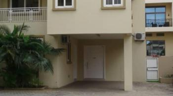 4 Bedroom Townhouse, Ridge, Kanda Estate, Accra, Townhouse for Rent