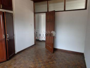 Unfurnished 2 Bedrooms House, Nima, Accra, House for Rent