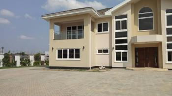 Luxury 5 Bedroom House with a Swimming Pool, Airport Hills, Teshie New Town, Accra, Detached Duplex for Sale