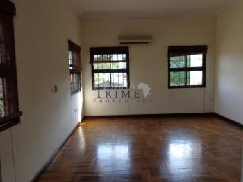 Unfurnished 4 Bedrooms House, Abelemkpe, Accra, House for Rent