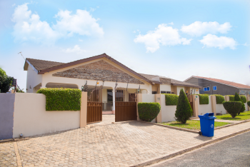 4 Bedroom House, Emefs Estates, Afienya, Tema, Accra, Detached Bungalow for Rent