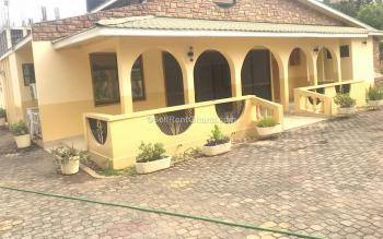 8 Bedroom + 2 Boys Quarters, West Airport, Airport Residential Area, Accra, Detached Bungalow for Rent