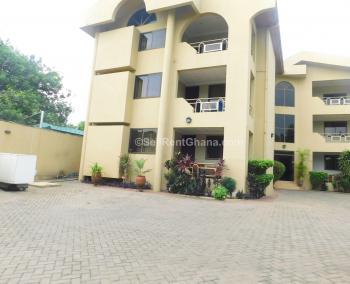 3 Bedroom Apartment, Roman Ridge, Accra, Apartment for Rent