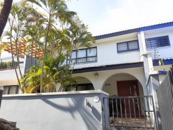 4 Bedroom House + Boys Quarter, Cantonments, Accra, Detached Duplex for Rent