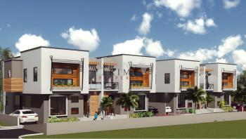 Luxury 4 Bedrooms Townhouse, Spintex, Accra, Townhouse for Sale
