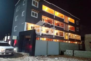 Unfurnished Studio Apartment, Burma Camp, Accra, Flat for Rent