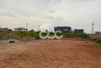 1 Acre of Titled Land, Burma Camp, Accra, Land for Sale