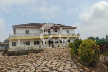 Executive 6 Bedrooms House, Brekusu, Akuapim North, Eastern Region, House for Sale