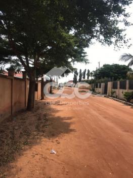 2 Plots of Roadside Land, Adjiringanor, East Legon, Accra, Commercial Land for Sale