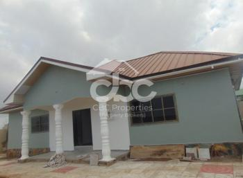 Newly Built 4 Bedrooms House, Kokrobite, Awutu-senya, Central Region, House for Rent