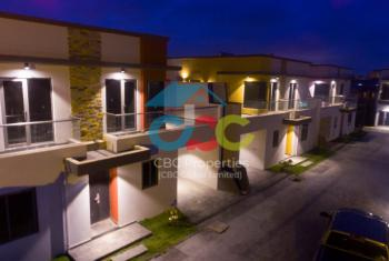 a 4 Bedrooms Townhouse, Trade Fair, North Labone, Accra, Townhouse for Rent