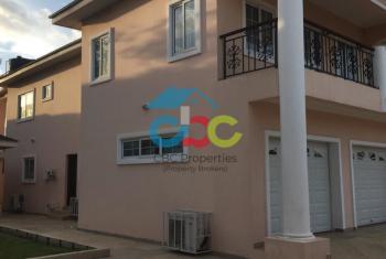 a Royal 5 Bedrooms En-suite House, West Legon, Ga South Municipal, Accra, House for Sale