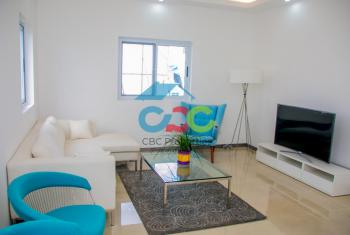 a 4 Bedrooms House, Lashibi, Ga South Municipal, Accra, House for Sale