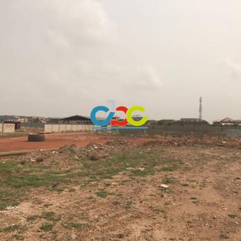 1 Plot of Land, Tse Addo, Teshie New Town, Accra, Land for Sale