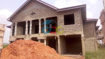 Uncompleted 7 Bedrooms House, Oyibi, Accra, House for Sale