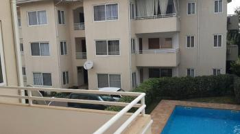 3 Bedroom Apartment with Pool, South Shiashie, Accra, Apartment for Rent