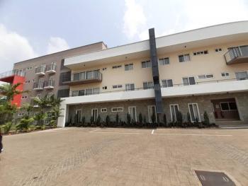 Three Bedroom Apartment, Burma Camp, Accra, Flat for Rent