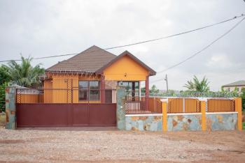 3 Bedroom Adenta Amanfrom House, Adenta Amanfrom, Madina, La Nkwantanang Madina Municipal, Accra, Detached Bungalow for Sale