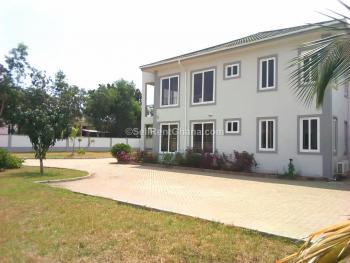 4 Bedroom+ 2 Bq, Cantonments, Accra, Detached Duplex for Rent