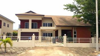4 Bedroom+ 1 Bq House, Cantonments, Accra, Detached Duplex for Rent