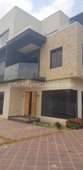 5 Bedroom House, Trassaco, East Legon, Accra, Detached Duplex for Rent