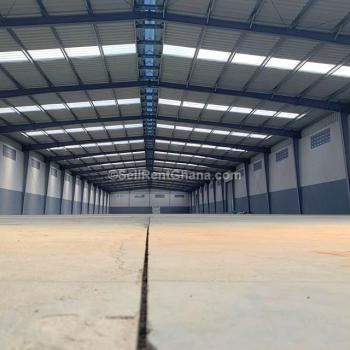 Warehouses, Spintex, Accra, Warehouse for Rent