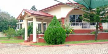 4 Bed House + 2bq, Airport Residential Area, Accra, Detached Bungalow for Rent