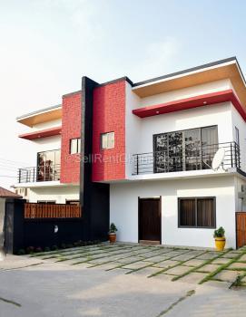 3 Bedroom Townhouse, Dome, Ga East Municipal, Accra, Detached Duplex for Sale