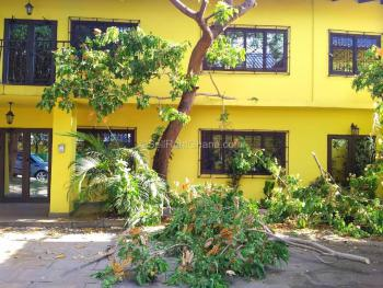 2 Bed(furn) Townhouse, Dzorwulu, Accra, Townhouse for Rent