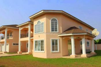5 Bedroom House + 2 Bed Bq, East Legon (okponglo), Accra, Detached Duplex for Sale