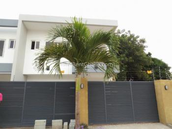 3 Bedrooms Townhouse + Bq, Abelemkpe, Accra, Townhouse for Sale