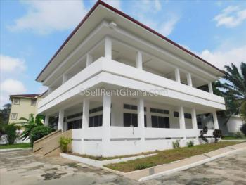 16 Rooms Office Space, Airport Residential Area, Accra, Office Space for Rent