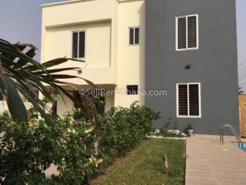 4 Bedroom House + Pool, Adjiringanor, East Legon, Accra, Detached Duplex for Sale