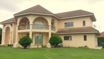 5 Bedroom House + 1bq, Trassaco, East Legon, Accra, Detached Duplex for Rent