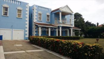 5 Bedroom House + 2bq, Trassaco, East Legon, Accra, Detached Duplex for Rent