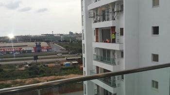 Brand New Studio Apartment with Pool & Gym, South Shiashie, Accra, Flat for Rent