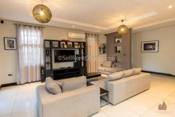 3 Bedroom Townhouse + Bq, East Legon, Accra, Townhouse for Sale