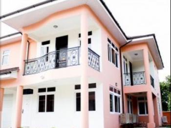 4 Bedroom House, Roman Ridge, Accra, Detached Duplex for Rent